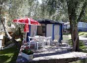 Campingplätze am Gardasee