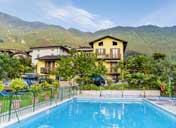Ferienwohnungen in Bardolino