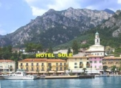 Hotels in Limone
